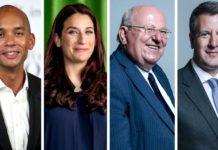 Labour Defectors